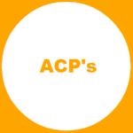 ACP's bubble