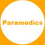 Paramedics Bubble