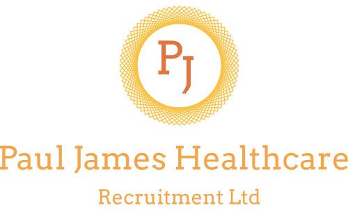 Paul James Healthcare Recruitment